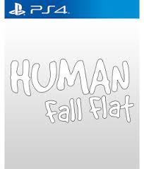 Human: Fall Flat Cover