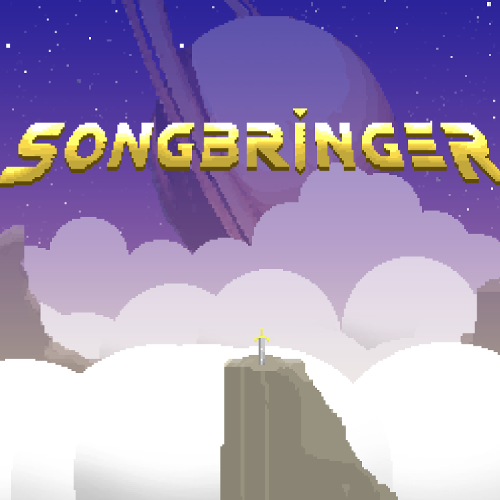Songbringer Cover