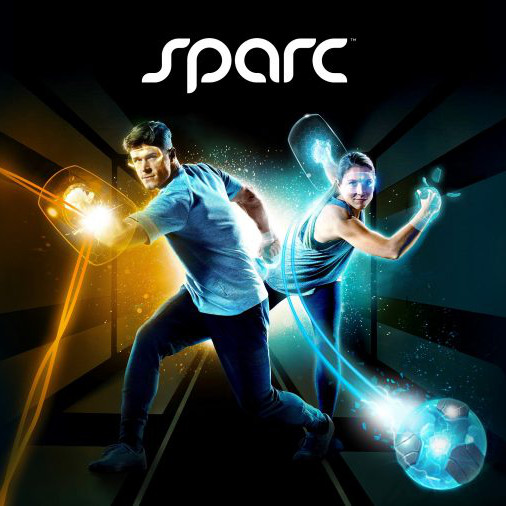 Sparc Cover