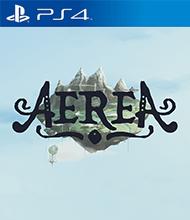 AereA Cover