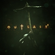 Outlast 2 Cover