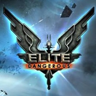 Elite Dangerous Cover