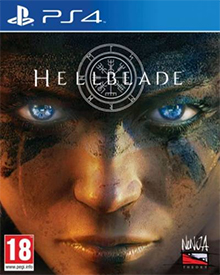 Hellblade: Senua's Sacrifice Cover
