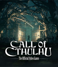 Call of Cthulhu Cover