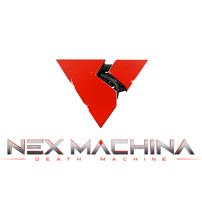 Nex Machina Death Machine Cover