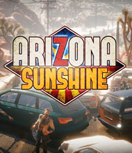Arizona Sunshine Cover