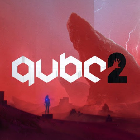 QUBE 2 Cover