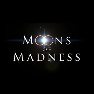 Moons of Madness Cover