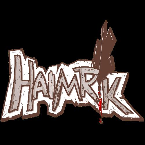 Haimrik Cover
