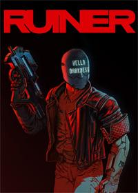 Ruiner Cover