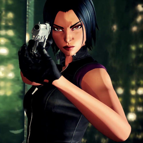 Fear Effect Reinvented  Cover
