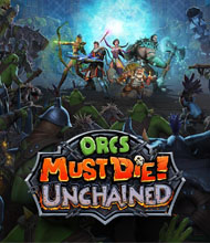 Orcs Must Die: Unchained Cover
