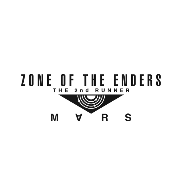 Zone of the Enders: The 2nd Runner - Mars Cover