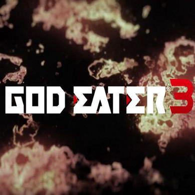 God Eater 3 Cover