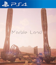 Marble Land (VR) Cover