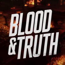 Blood and Truth Cover