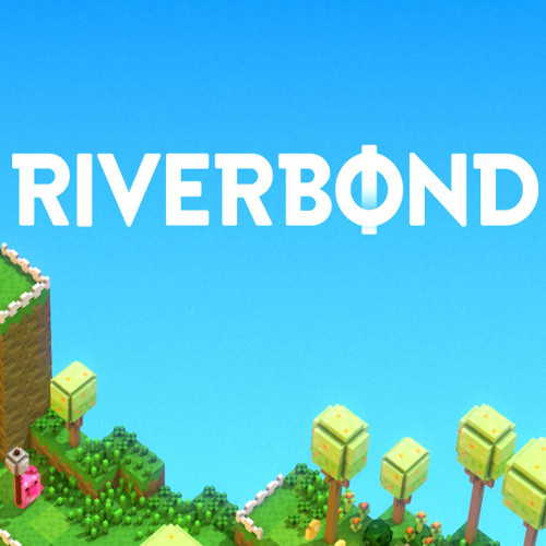 Riverbond Cover
