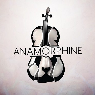 Anamorphine Cover