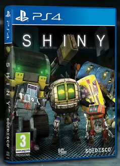Shiny Cover