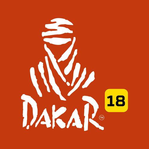 Dakar 18 Cover
