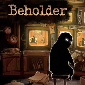 Beholder Complete Edition Cover