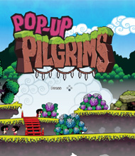 Pop-up Pilgrims Cover
