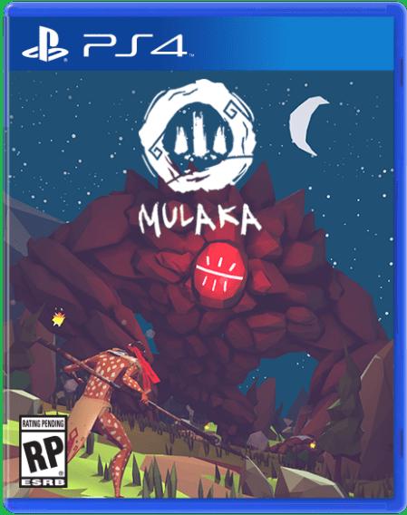 Mulaka Cover