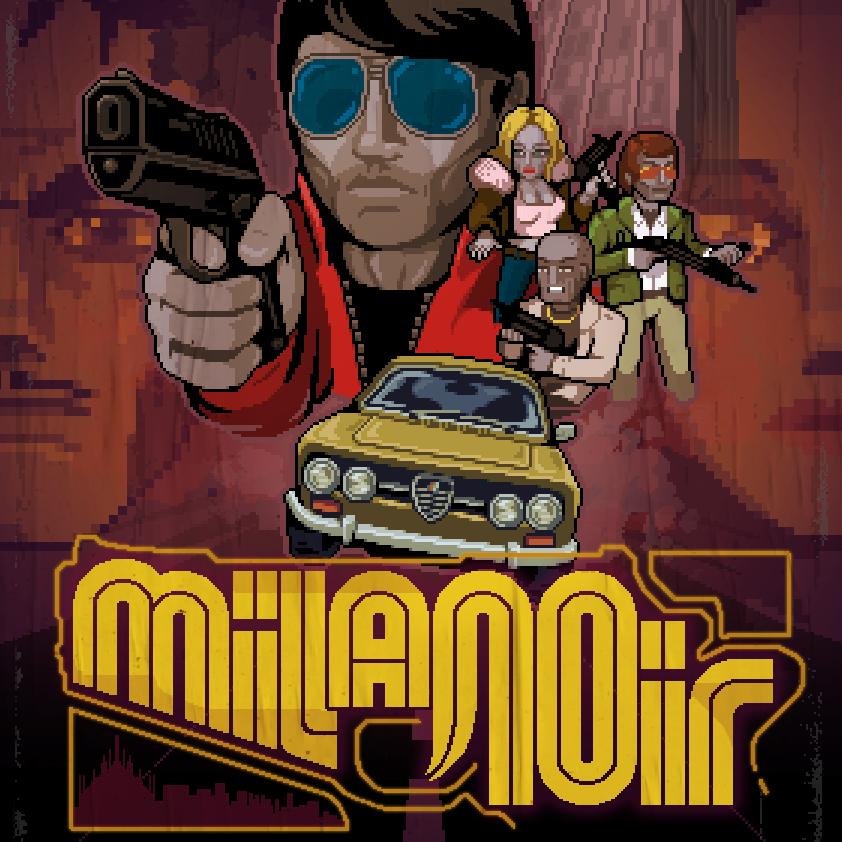 Milanoir Cover