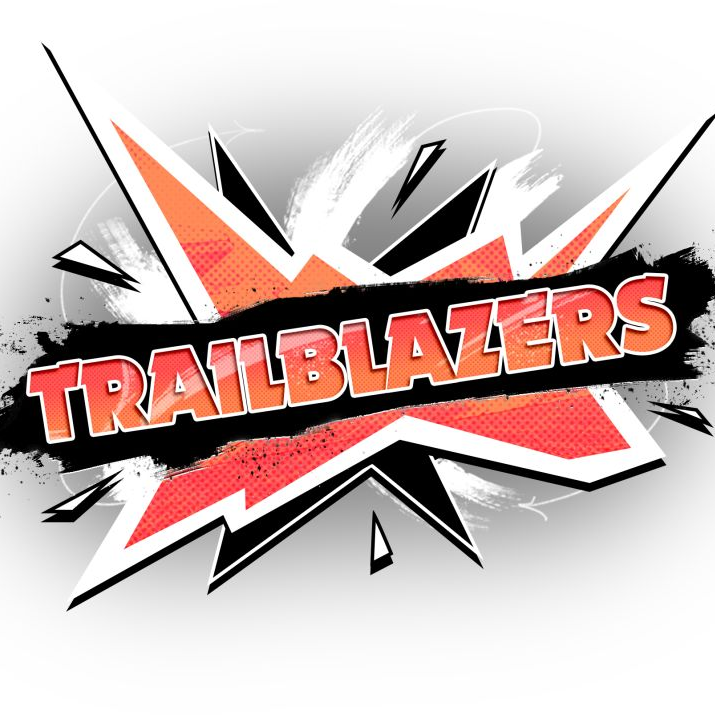 Trailblazers Cover