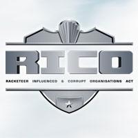 RICO Cover