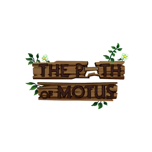 The Path of Motus Cover