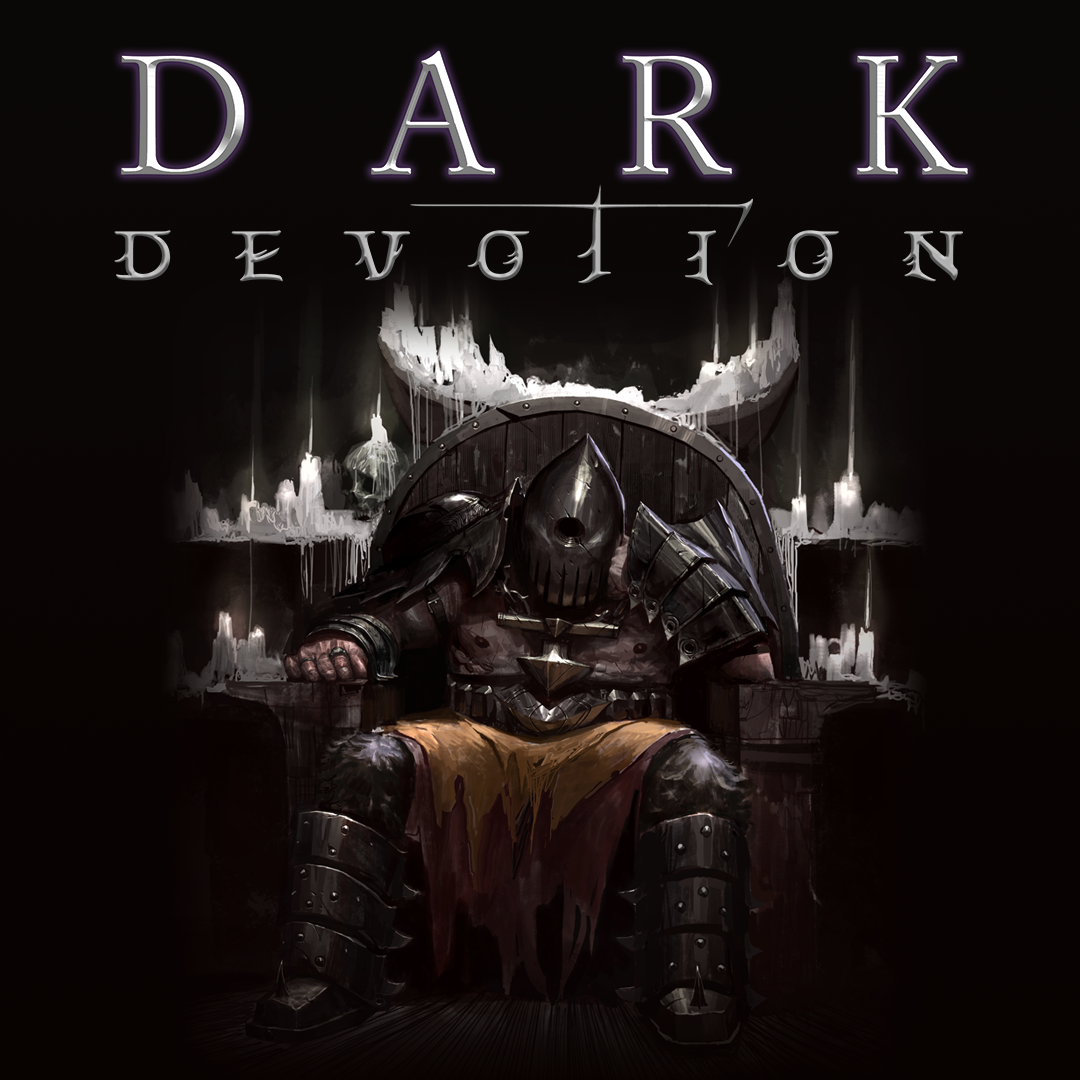 Dark Devotion Cover