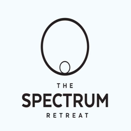 The Spectrum Retreat Cover