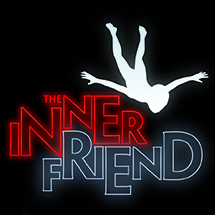 The Inner Friend Cover