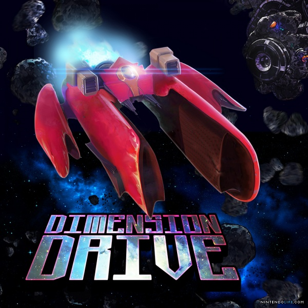 Dimension Drive Cover