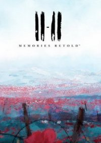11-11: Memories Retold Cover