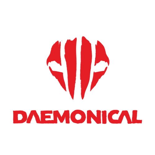 Daemonical Cover