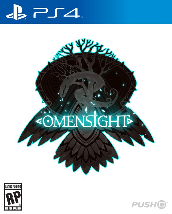 Omensight Cover