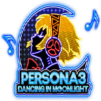 Persona 3: Dancing in Moonlight Cover