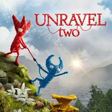 Unravel 2 Cover