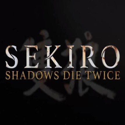Sekiro: Shadows Die Twice Cover