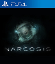 Nacrosis Cover