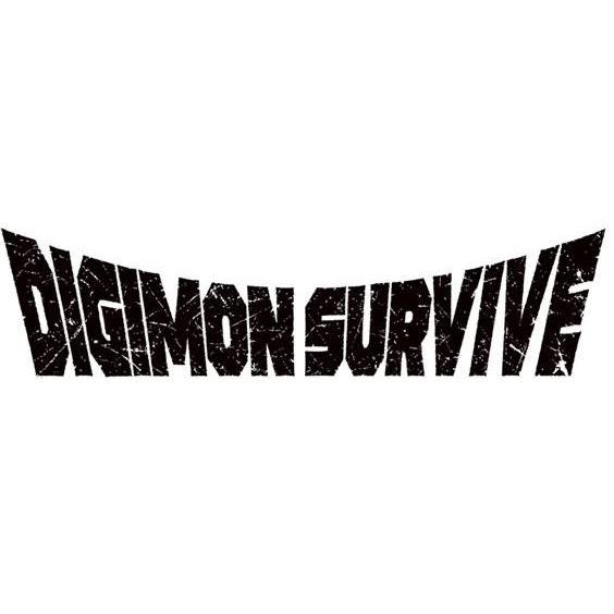 Digimon Survive Cover