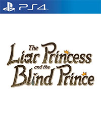 The Liar Princess and the Blind Prince Cover