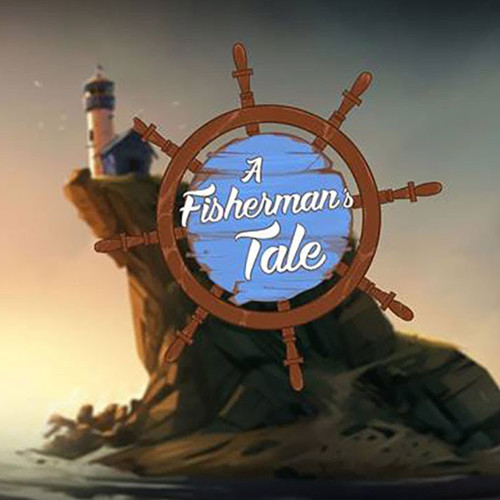 A Fisherman's Tale Cover