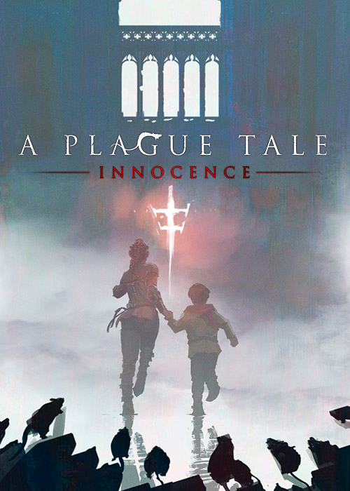 A Plague Tail: Innocence Cover