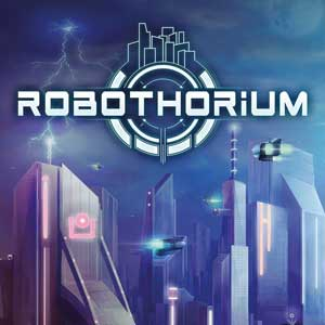 Robothorium Cover
