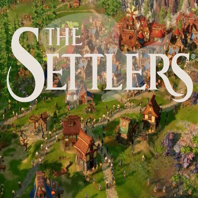 The Settlers Cover