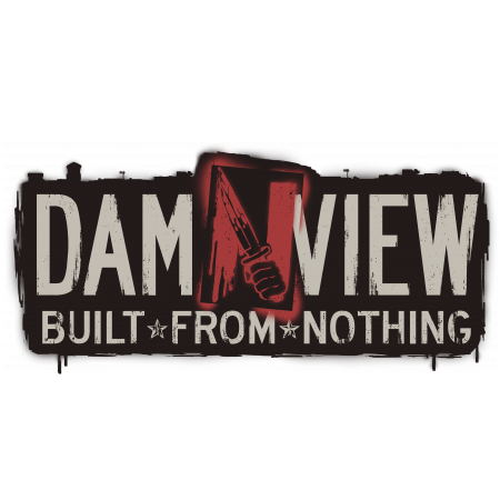 Damnview: Built From Nothing Cover