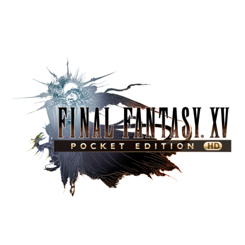 Final Fantasy XV Pocket Edition Cover